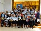 Gminny Konkurs Poezji Poświęconej Św. Janowi Pawłowi II